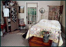 Mimosa Cottage of Eureka Springs AR