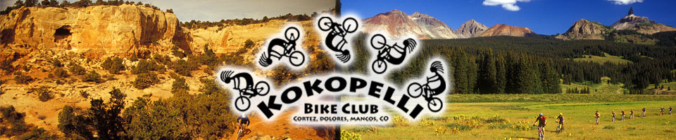 Kokopelli Bike Club