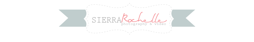Sierra Rochelle Photography & Video