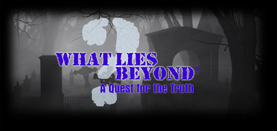 What Lies Beyond?