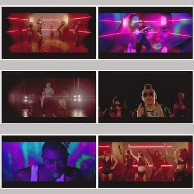Sean Paul Turn It Up (2013) HD 1080p Free Download