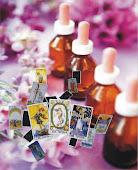 Tarot y Terapias Florales