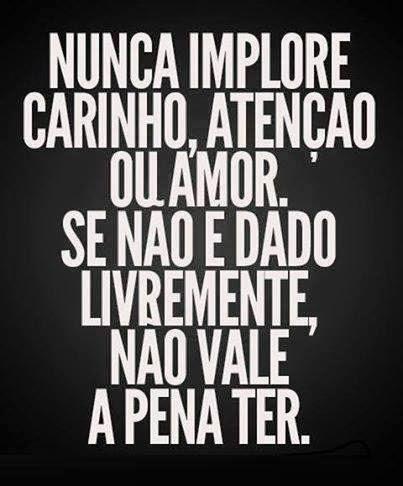Nunca!!