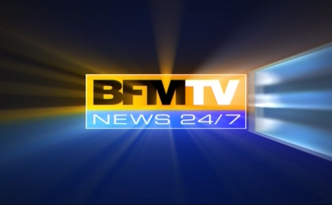 French Crazy: Watch French TV - BFM TV