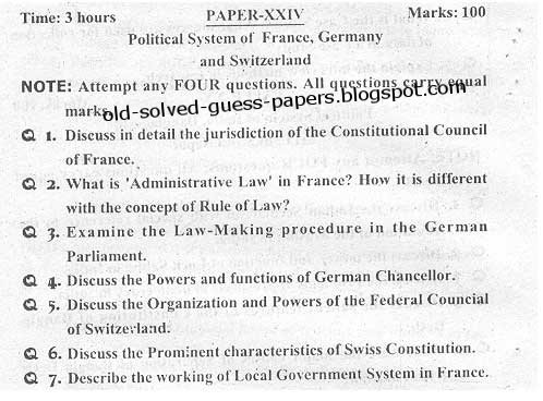 germany political system essay In this exploratory essay, i reach out to prior questions as regards both the  that  undergirds political structure and process as well as legal order  in a political  messianic narrative in various states (in germany, and italy, and.