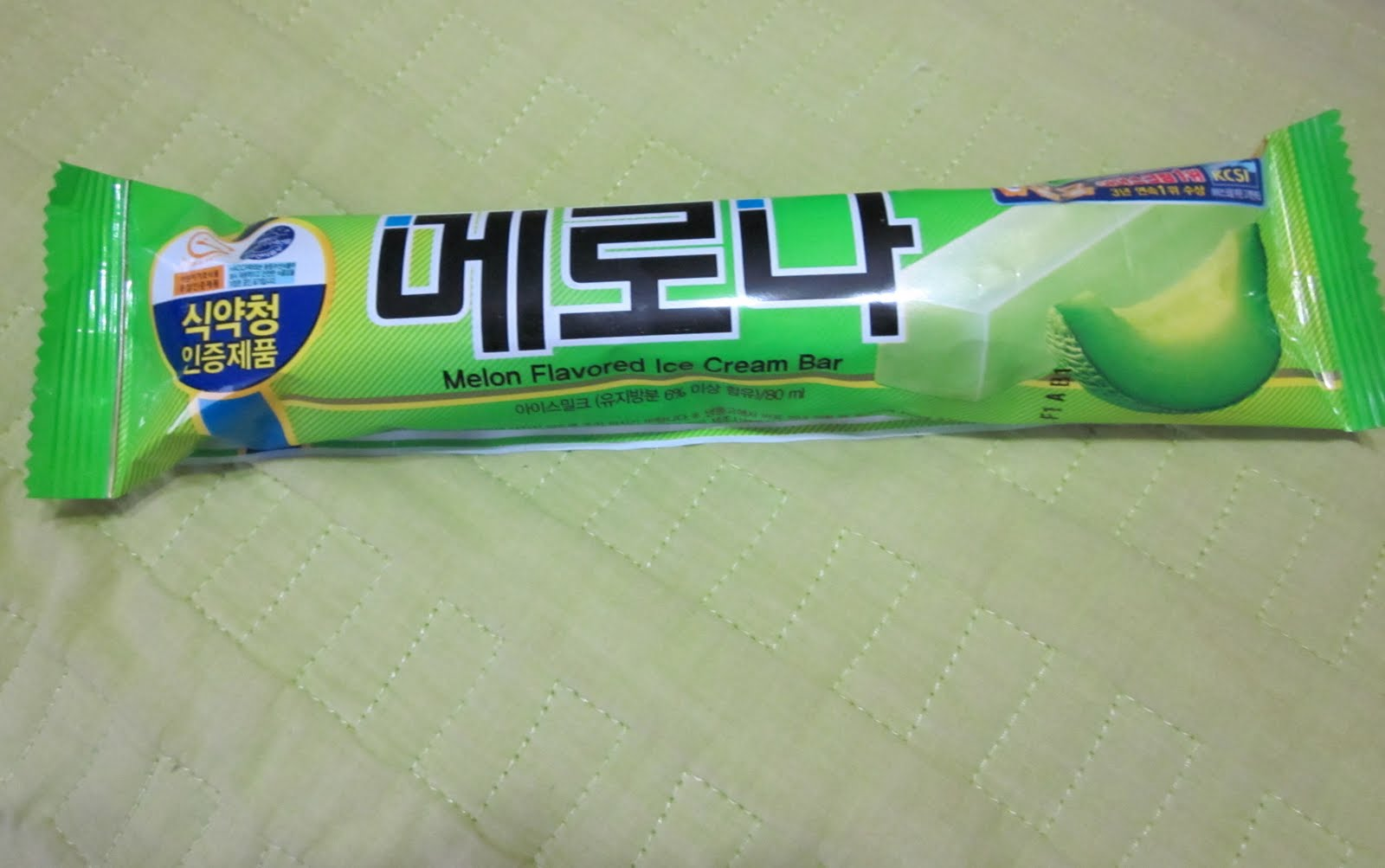 Honeydew Melon Ice Pops Recipes — Dishmaps