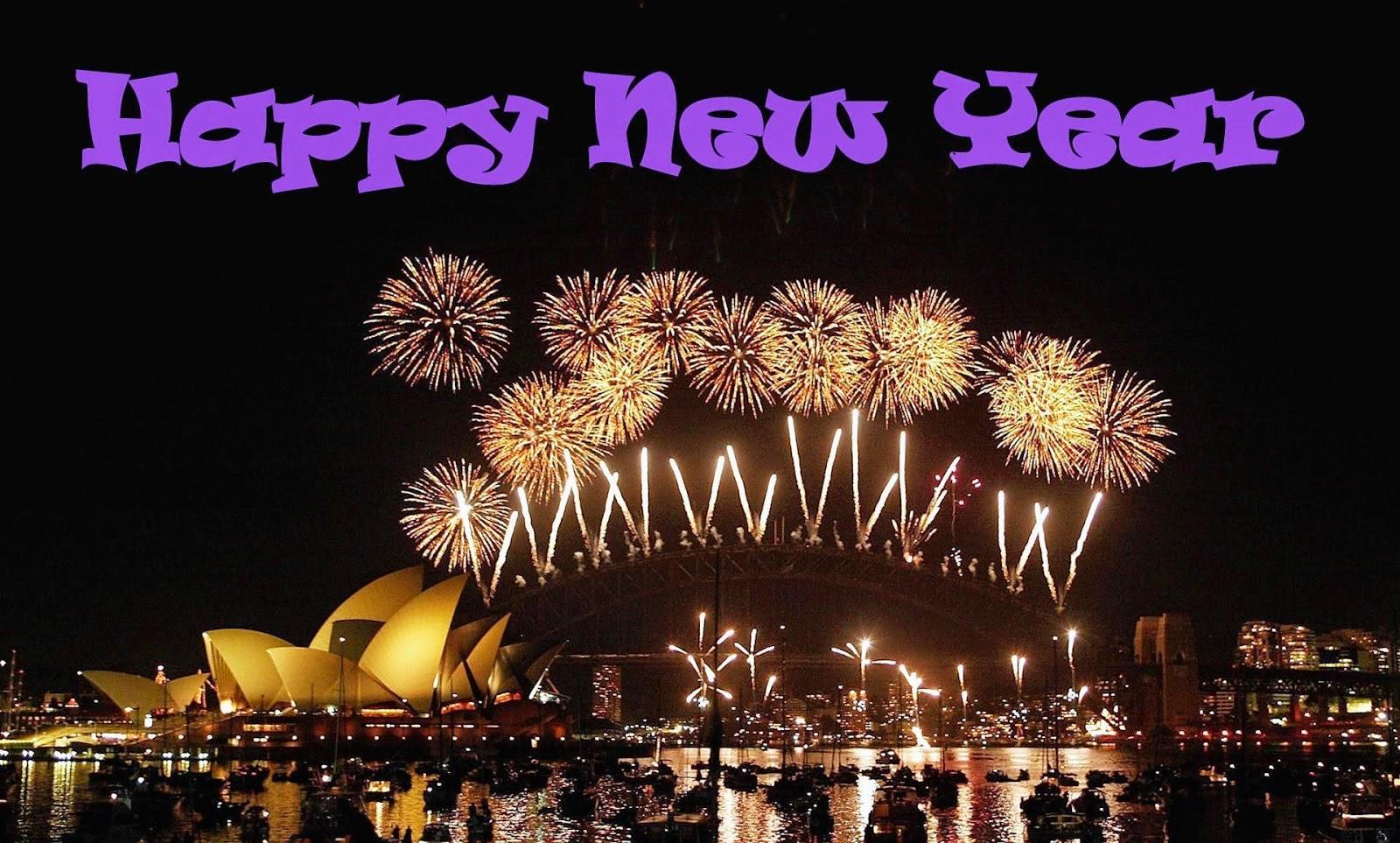 Happy New Year, part 5