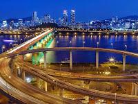 Korean Miracle Story, Kisah Jembatan Kematian