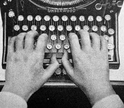 """""""Vintage Machine"""""""