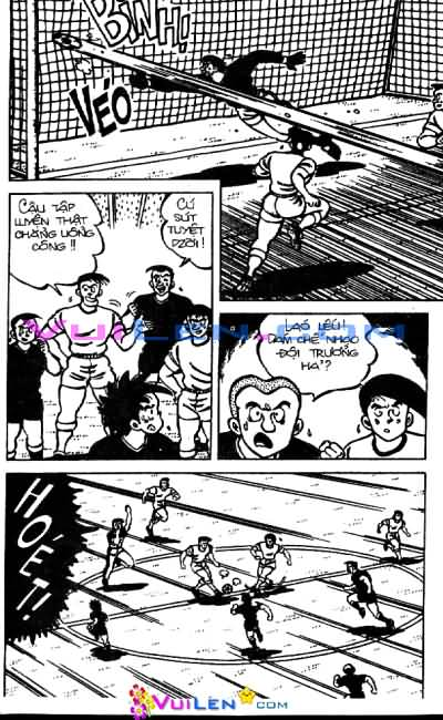 Jindodinho - Đường Dẫn Đến Khung Thành III Tập 31 page 109 Congtruyen24h