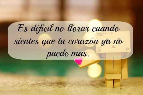 Frases de decepción - Literato.es