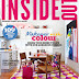 Inside Out Magazine's Alternate Covers