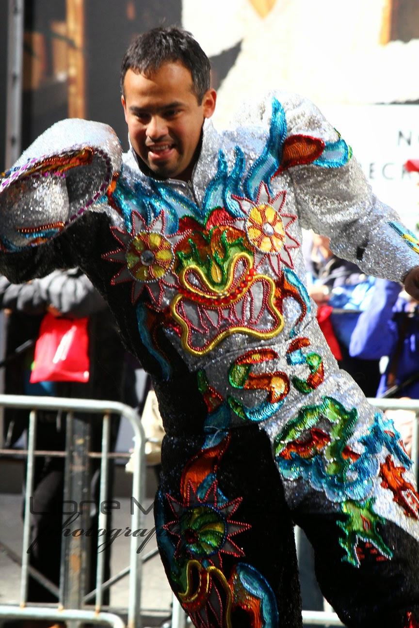 cultura folklorica boliviana - Daza Caporal