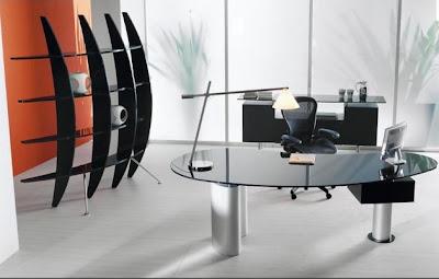 Furniture Cantik Untuk Ruang Kerja Anda 7
