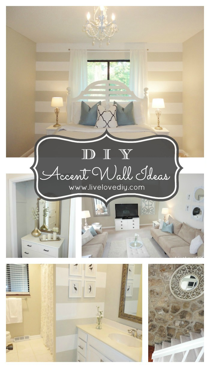 LiveLoveDIY: 10 Home Improvement Ideas: How To Make The Most of ...