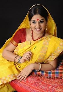 Desi Mirch Masala Actresses And Aunties: Bangla saree boudi