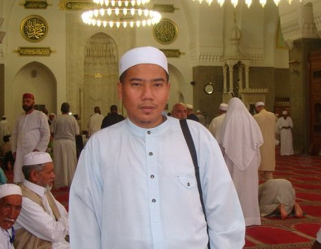 Ustaz Abdul Halim Din www.mymaktabaty.com