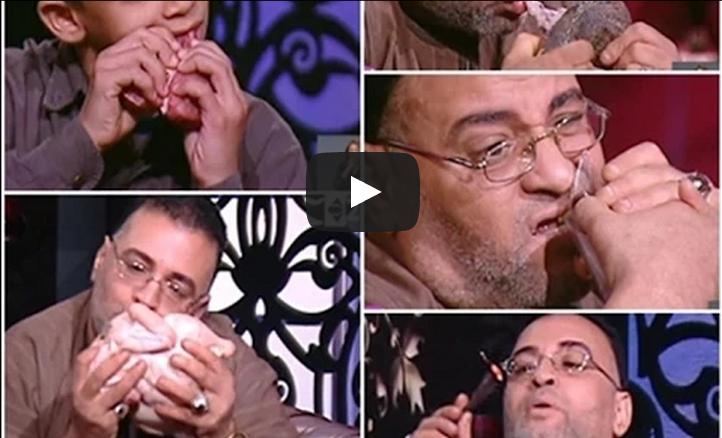 قصة لا تصدق لرجل مصري خارق تزوج 62 مرة