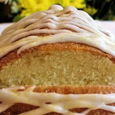 Easy Lemon Drizzle Cake Recipes