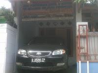 Pengiriman Pengecekan Toyota Corolla  B 8566 EP ke Batam