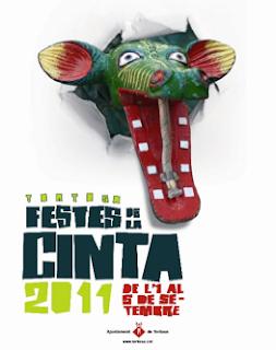 ESPECIAL CINTA 2011