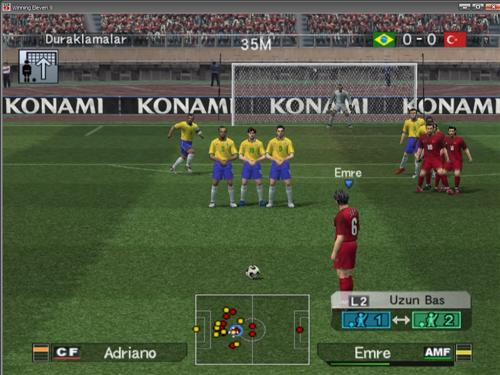 winning eleven 9 download pc full/rip version
