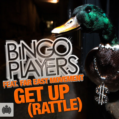Bingo Players - Get Up (Rattle) (ft. Far East Movement)