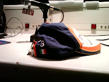 I have a Fisichella's cap.