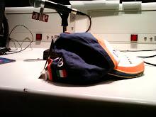 I have a Fisichella's cap.
