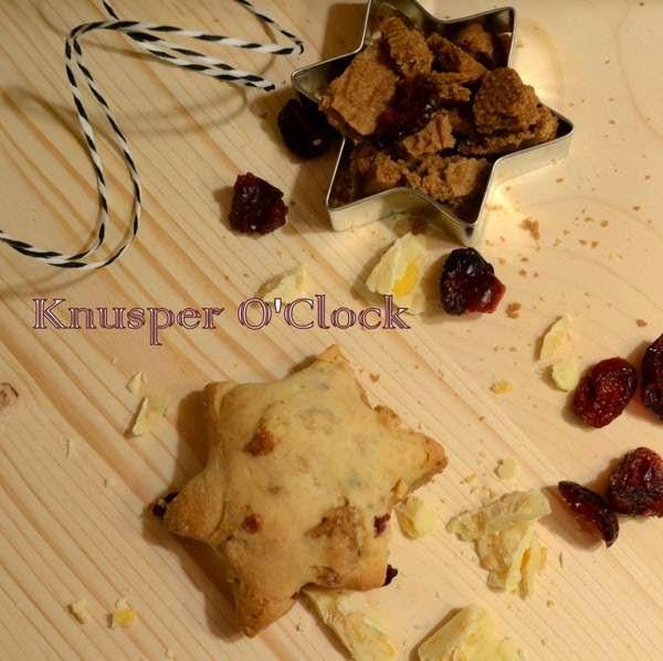 Knusper o'clock