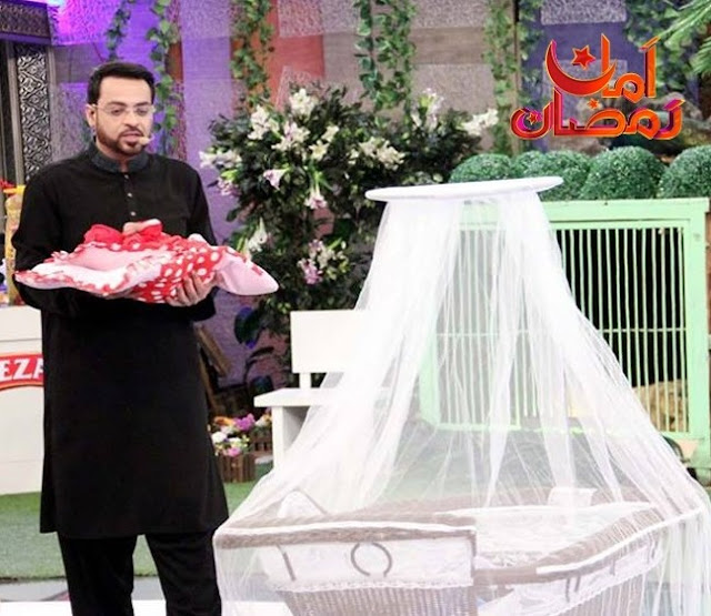 Pakistan Game Show Gives Away Abandoned Babies To Boost Ratings