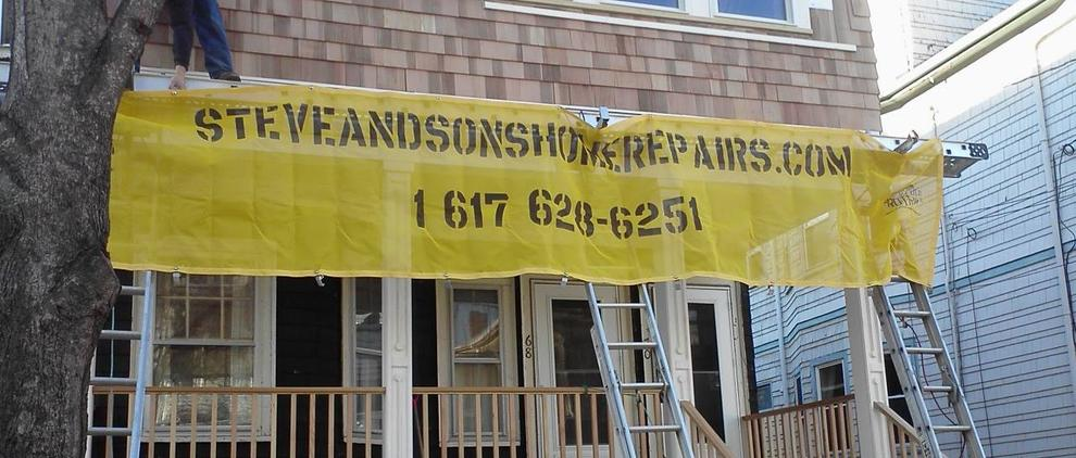 Steve and Sons Home Repairs