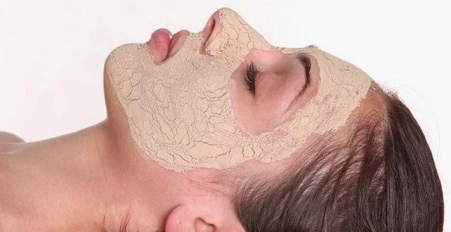 خلطات تبيض الوجه , خلطات متنوعة Mixtures of the face