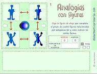 ANALOGIAS CON FIGURAS