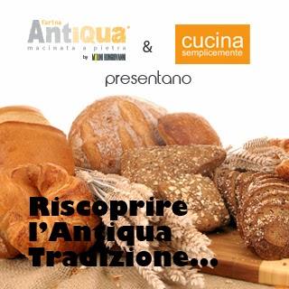 La Pasta del Pane con Farina Antiqua macinata a pietra, Semi di Girasole, Frutta essicata e Petali di Rosa
