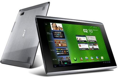Acer Iconia Tab A500-10S16u 10.1-Inch