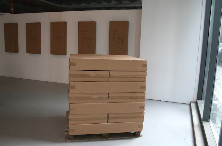 batch no. Faber Studios and Gallery 2010