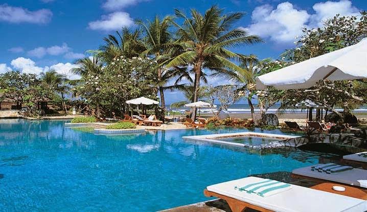 Wisata di Seminyak Bali Indonesia