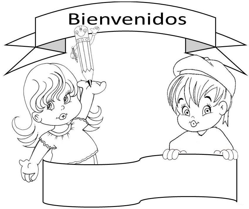 Infantil al aula: Dando la bienvenida en el aula
