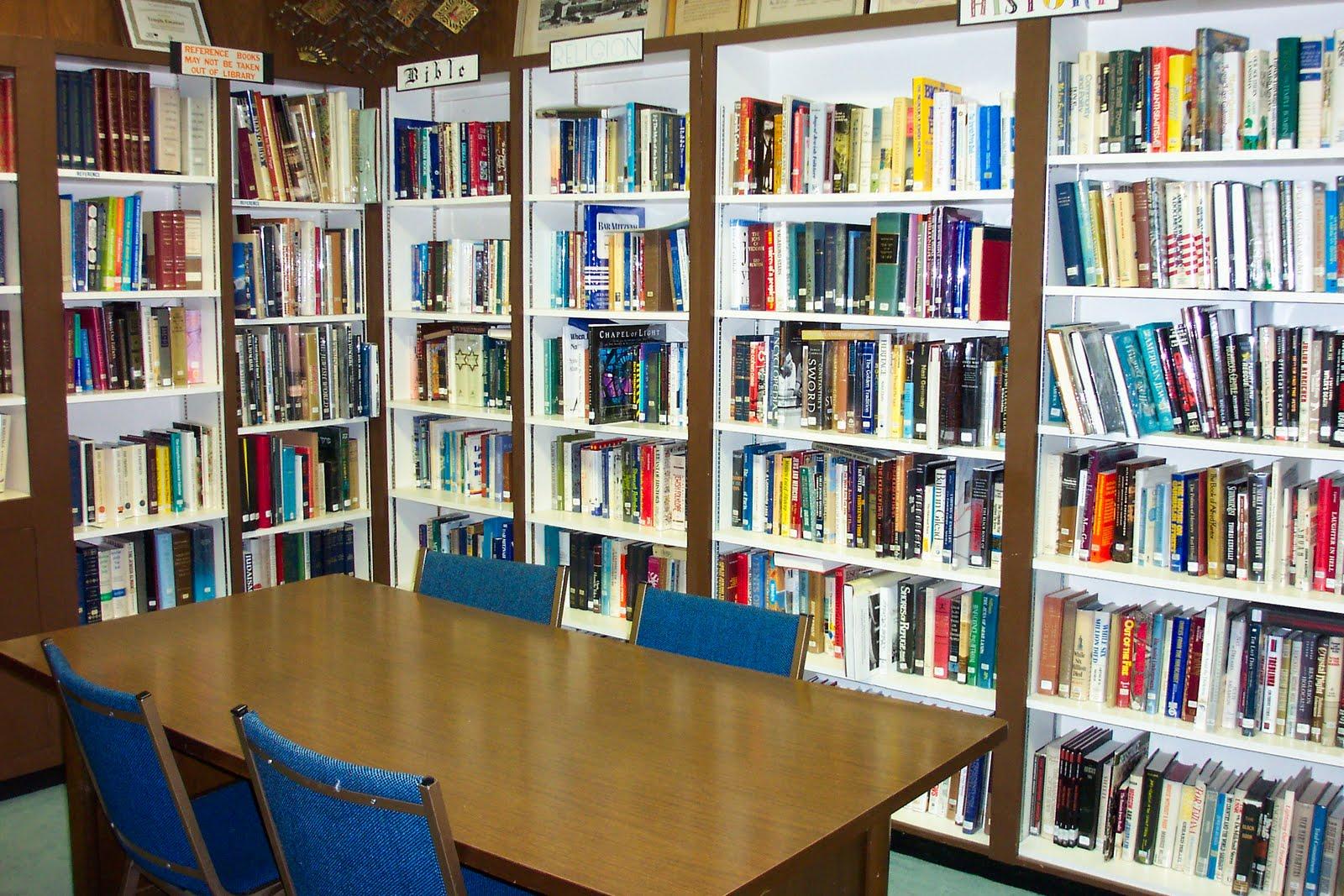Perpustakaan di Australia