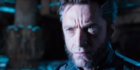 X-Men: Days of Future Past trailer e personaggi