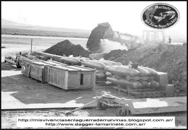 militar - Guerra de las Malvinas - Página 9 Pertrechos+de+guerra