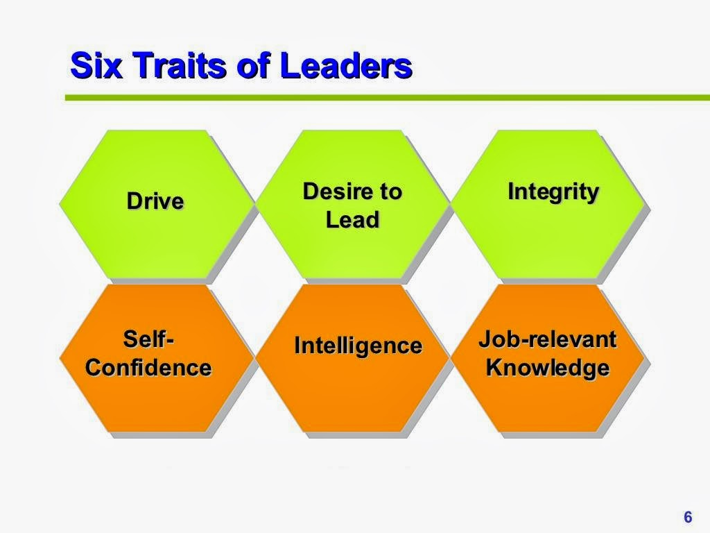 High Performing Leadership PPT Slide 1