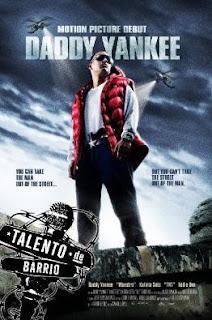 Ver online:Talento de barrio (2008)