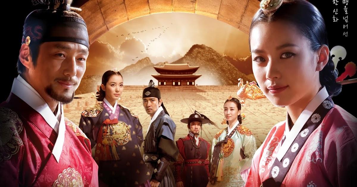 Korean Drama Kolosal