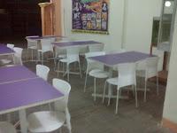Kafe Hotel Parahyangan