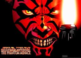 Star Wars Episode I The Phantom Menace 3D movie