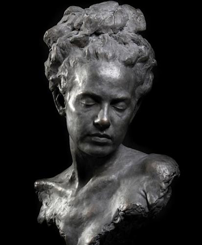 Eran Webber, Esculturas