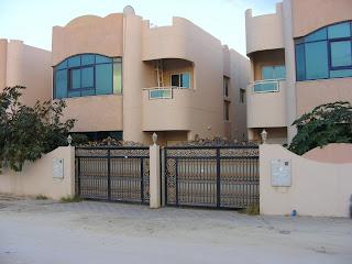 High Quality Exterior Homes Designs Sharjah UAE.