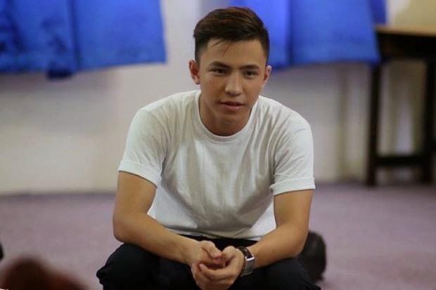 Harris Alif Terpaksa Belajar Di Rumah Kerana Dunia Lakonan